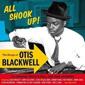 All Shook Up: The Songs of Otis Blackwell