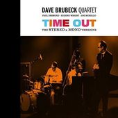 Time Out (Stereo & Mono Versions) (2-CD)