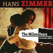 The Milan Years (2-CD)