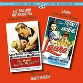 The Bad and the Beautiful / Laura (2-CD)