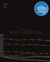 Night and Fog (Blu-ray)