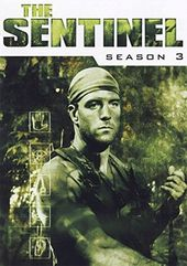 The Sentinel: Season 3 (6-DVD)