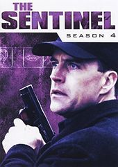 The Sentinel - Season 4 (2-DVD)