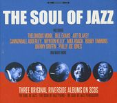 The Soul of Jazz (3-CD)