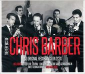 The Very Best of Chris Barber (2-CD)
