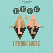 EZ Listening Muzak (2-CD)