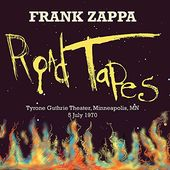 Road Tapes, Venue #3 (Live) (2-CD)
