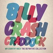 Mr. Country Rock: The Definitive Collection (2-CD)