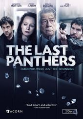 The Last Panthers (2-DVD)