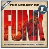 The Legacy of Funk (3-CD)