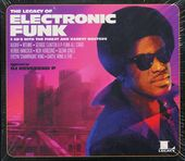 The Legacy of Electronic Funk (3-CD)