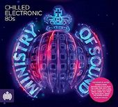 Chilled Electronic 80s (3-CD)