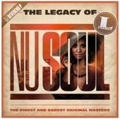 The Legacy of Nu Soul (3-CD)