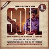 The Legacy of Soul (3-CD)