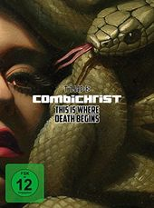 Combichrist - This is Where Death Begins (DVD +