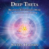 Deep Theta: Brainwave Entrainment Music for