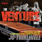 The Venture Bros, Volume 2