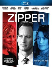 Zipper (Blu-ray)