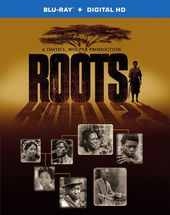 Roots (40th Anniversary Edition) (Blu-ray)