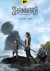 The Shannara Chronicles - Season 1 (3-DVD)