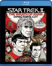 Star Trek II: The Wrath of Khan (Director's Cut)