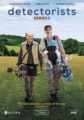 Detectorists - Series 2 (2-DVD)