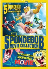 The SpongeBob Movie Collection (2-DVD)