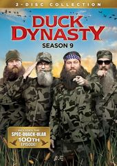 Duck Dynasty - Season 9 (2-DVD)