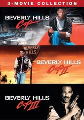 Beverly Hills Cop Collection (3-DVD)