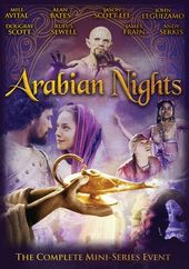 Arabian Nights - Complete Mini-Series
