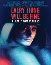 Every Thing Will Be Fine (Blu-ray)