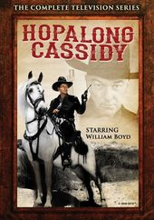 Hopalong Cassidy - Complete Television Series