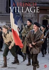A French Village - Season 4 (4-DVD)