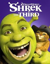 Shrek the Third (Blu-ray + DVD)