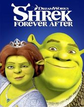 Shrek Forever After (Blu-ray + DVD)