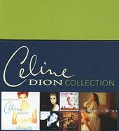 Celine Dion Collection [Box Set] (10-CD)