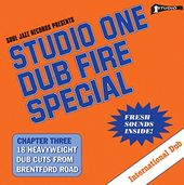 Studio One: Dub Fire Special