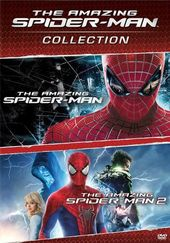 The Amazing Spider-Man Collection (2-DVD)