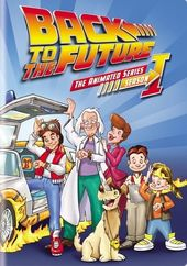 Back to the Future: The Animated Series - Season