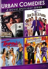 Urban Comedies (CB4 / How to Be a Player /