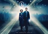 The X-Files - Complete Series (Blu-ray)