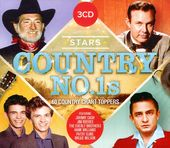 Stars of Country No. 1s (3-CD)