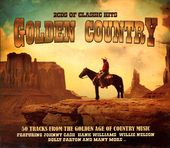 Golden Country (2-CD)
