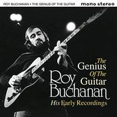 The Genius of the Guitar: His Early Recordings