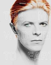 The Man Who Fell To Earth (2LP+2CD)