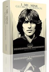 George Harrison - I Me Mine: The Extended Edition