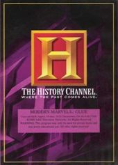 History Channel: Modern Marvels - Glue