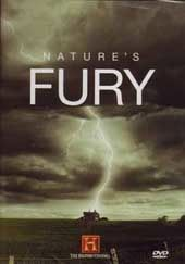 History Channel: Nature's Fury (2-DVD)