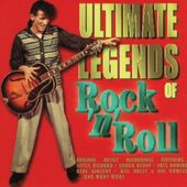 Ultimate Legends of Rock 'N' Roll