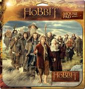 The Hobbit - Group Mouse Pad